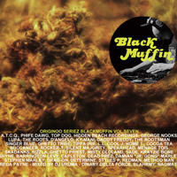 """BLACKMUFFIN vol.7"" Mixed by DJ URUMA"
