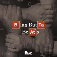 【The BLAQ BUTT' #009】DLiP BEAT MAKERZ / BLAQ BUTTA' BEATS