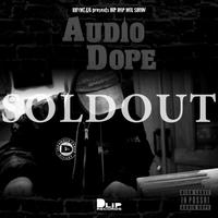 """RHYME&B presents HIPHOP MIX SHOW """"AUDIO DOPE"""""""