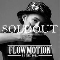RHYME BOYA / FLOWMOTION
