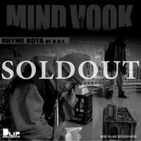 RHYME BOYA / MIND VOOK [CD]