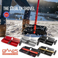 THE STEALTH SHOVEL  (5colors)  DMOS19001