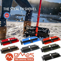 【新作】THE STEALTH SHOVEL  (7colors) / (DMOS21001)