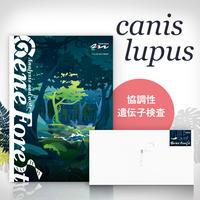 canis lupus (カニスループス) -協調性-