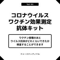 Four Step Novel / フォーステップノベル