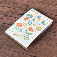 mizutamaさんクロッキー帳(大OSAKA画材まつり・コラボグッズ)2101730015062