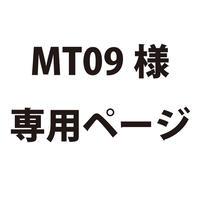 MT09様専用ページ 2101730033240