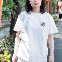 FLASH T-SHIRTS by TAIKI(WH)