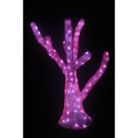 LED イルミネーション ディスプレイ 飾り 照明 ライティング クリスマス  紅サンゴ【L3D362】CR-92