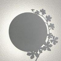 【LED  デコウォールライト】フラワー 【GYOG254 376】YT-205