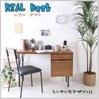 デスク 机 シンプル 天然木 オーク 木製 インテリア 書斎 オフィス ディスプレイ FB-32(14686)