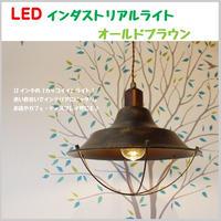 LED 照明 12インチ メタルシェードライト インダストリアル アンティーク  リビング カフェ ディスプレイ プレゼント JR