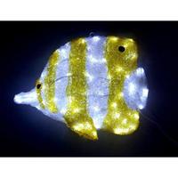 LED イルミネーション ディスプレイ 飾り 照明 ライティング クリスマス  チェルモ【L3D354】CR-90
