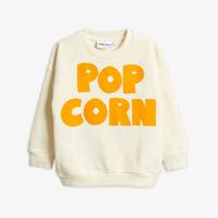 mini rodini ミニロディーニ   POP CORN SWEATSHIRT スウェット  定価$69