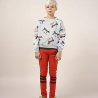 BOBO CHOSES cat and dog sweatshirts トレーナー 定価$51