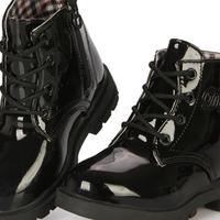 エナメル シューズ 靴 デザイナーズ