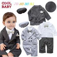 子供服 長袖フォーマル服 スーツ