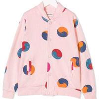 BOBO CHOSES printed bomber jacket ジャケット 定価$225
