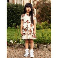 mini rodini UNICORN DRESS ユニコーン ワンピース  定価$75