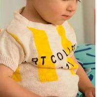 デザイナーズ 麻 Tシャツ