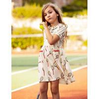 mini rodini テニスTENNIS DRESS  ワンピース  定価$70