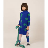 BOBO CHOSES  knitted sweater dress ワンピース