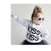 Kiss Kiss Sweater