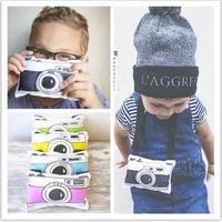 カメラ型 ポシェット デザイナーズ