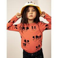 mini rodini ミニロディーニ RITZRATZ GRANDPA SHIRT シャツ 定価$55