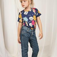 mini rodini ミニロディーニ   T-SHIRT  Tシャツ 定価$39