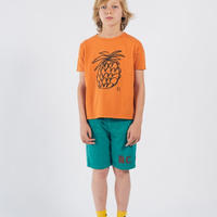 BOBO CHOSES ボボショーズ Pineapple T-Shirtトップス