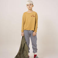 BOBO CHOSES Striped TROUSERS パンツ 定価$106