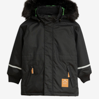 mini rodini ミニロディーニ  K2 CAMO PARKAジャケット 定価$239