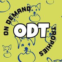 ODT#9【個人リジョン専用】フリースタイルDiv.エントリー費
