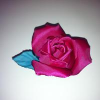 バラリング #PINK/ターコイズブルー
