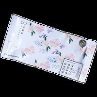 玉緑茶×柚子果皮×じゃばら果皮  平袋  Leaf tea