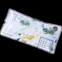 和紅茶×みかん果皮   平袋  Leaf Tea