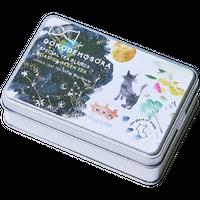 上焙じ茶×生姜×レモングラス  缶