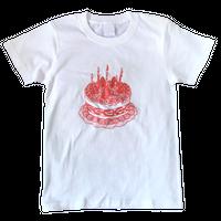 Happy Birthday T-shirts (Women 150~/Men S~)