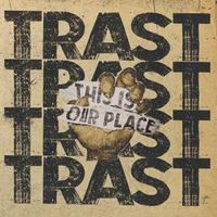 音楽CD TRAST / This is Our place  瀧澤憲一のDVDのパートやFNTCのPVに使用された音源が収録されたアルバム
