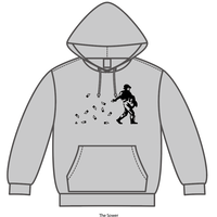 The Sower[281_AntiNuke series]Hoodie