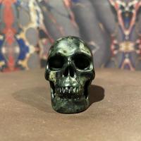 Natural kambaba Jasper  Skull