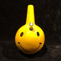 Happy Face Pipe