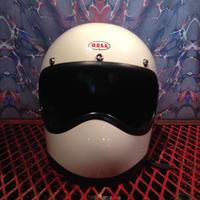 BELL  Moto Star  Vintage  Helmet
