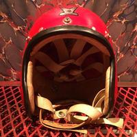 Vintage 60's  EVEROAK Racemaster  Original  Helmet
