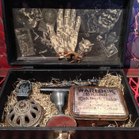 Devilish Occult  Box