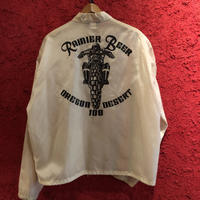 Vintage Rainier Beer Jacket