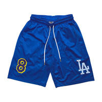 DEAR CITY OF ANGELS SPORTS SHORTS