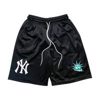 NEW YORK MINUTES SPORTS SHORTS