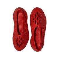 RUNAWAY SANDALE (RED)